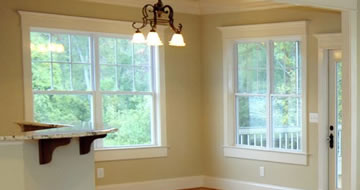 Energy Saving Windows: Important for the Summer Heat