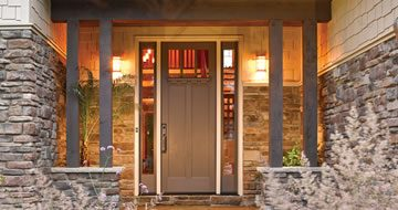How to Choose the Perfect Front Door for Your House